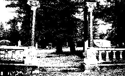 Sunset Hills Cemetery Bozeman Montana