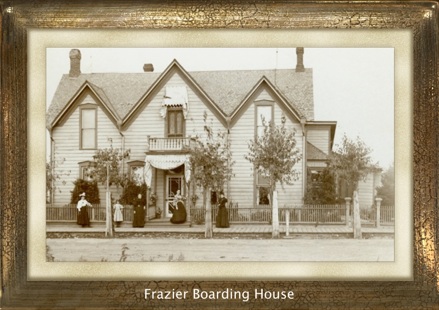 Frazier Boarding House